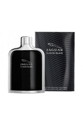 Jaguar Parfüm - Classic Black Men EDT 100 ml