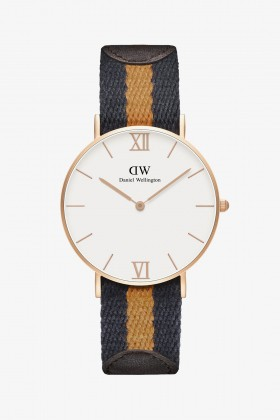 Daniel Wellington - Grace Selwyn 36mm Kol Saati