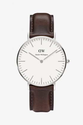 Daniel Wellington - 36mm Bristol Kol Saati