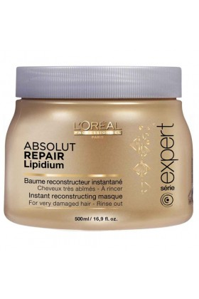 L'Oréal Paris - Loreal Absolut Repaır Maske 500Ml